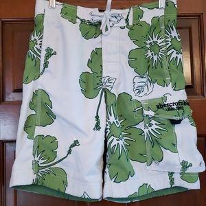 Abercrombie & Fitch Swim Trunks Swim Shorts
